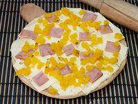Pizza Hawaiana 22Cm