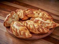 Promoción - 12 Empanadas