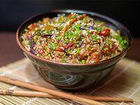 Vegan Kio wok (apto para vegano)
