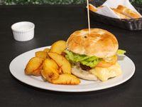 Bruder Burger