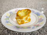 Canastita de 3 quesos