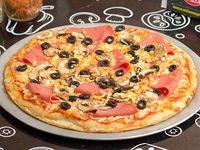 T11 - Pizza capricciosa