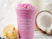 Frappe Coco Pink