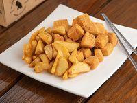 Caja Regular Tofu Crispy