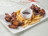 Promoción - Chicken wings BBQ