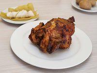1 Pollo Asado (8 presas)