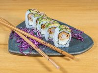 Ebi yaki roll (10 unidades)