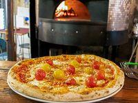 Pizza Individual La Bambini