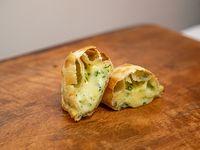 Empanada libanesa (horno)