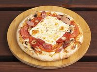 Pizza Amsterdam