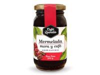 Mermelada Mora y  Café 300 gr