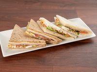 Sandwich Olimpico