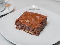 Torta brownie (porción)