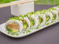 Special Champi Roll