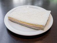 Sandwich tradicional Miga