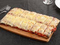 Promo 2x1 - Pizza con muzzarella