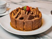 Torta de chocolinas 1 kg