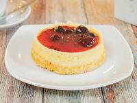 Tarteleta de Cheesecake