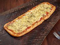 Pizza medio metro solo muzza