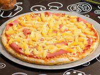 T7 - Pizza hawaiana