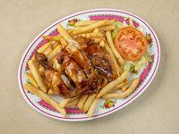 2. Pollo Asado
