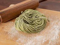 Tallarines de espinaca 1/4 kg