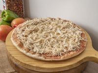 Pizza Clásica Pollo