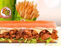 Sandwich Llanero