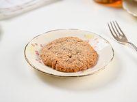 Cookie de avena y miel