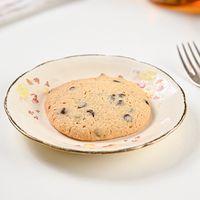 Cookie con chispas de chocolate