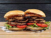 Burger Addict suprema de 1 kg