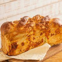 Pan Con Queso 850 gr