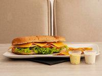 Sandwich 1800