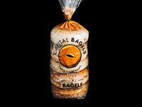 Paquete Bagels X5