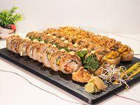 Arata tempura roll