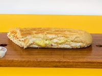Sándwich Mixto Colita