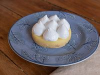 Lemon pie (mini cake)