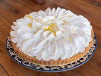 Lemon pie (torta grande)