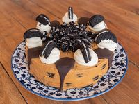 Choco Oreo (torta grande)