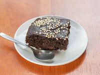 Brownie de quinua