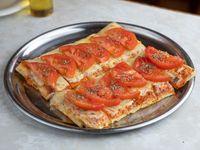 Promo 2 x 1 - Pizza con Tomate al Natural y Muzzarella al tacho