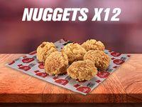 Nuggets Solos x12