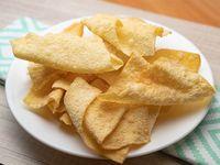 Wantán frito (10 unidades)