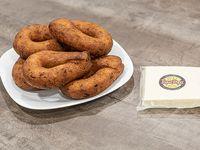Promo - Pack de 6 mandocas + porción de queso semi duro
