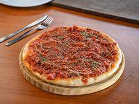 Pizzeta al tomate