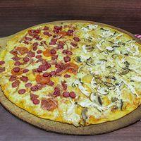 Pizza Familiar de Sal