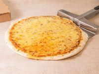 D'Pizza muzzarella (grande)