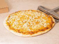D'pizza cuatro quesos (grande)