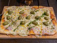 Pizza clásica