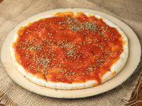 Pizzeta Roja